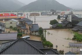 令和元年8月豪雨