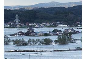 台風19号による支援受付