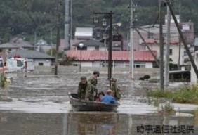 令和元年台風19号 宮城県復興支援