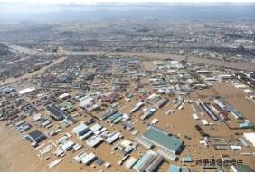 令和元年台風19号 福島県復興支援