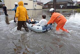 令和2年熊本・鹿児島大雨災害