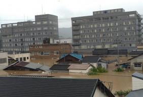 令和2年熊本・鹿児島大雨災害 熊本県