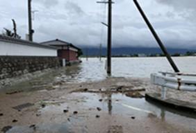 令和2年 熊本・鹿児島大雨災害