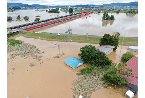 山形県河北町 令和2年7月豪雨 災害支援・寄付|ふるさとチョイス災害支援