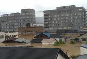令和2年7月豪雨(熊本県人吉市の代理受付)