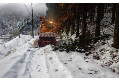 兵庫県香美町 令和2年豪雪災害 災害支援・寄付|ふるさとチョイス災害支援