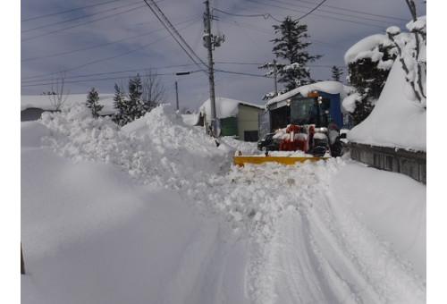 山形県川西町 令和2年豪雪災害 災害支援・寄付|ふるさとチョイス災害支援