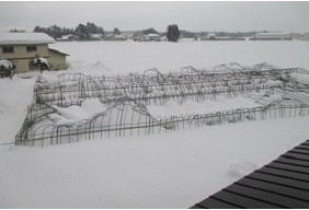 令和2年豪雪災害