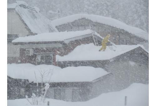 新潟県糸魚川市 新潟県糸魚川市 豪雪災害支援 災害支援・寄付 ふるさとチョイス災害支援