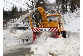 令和2、3年雪害支援