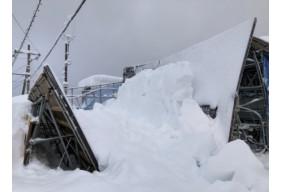 令和3年豪雪災害
