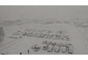 令和3年秋田県湯沢市 豪雪災害支援