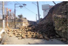 令和3年2月福島県沖地震