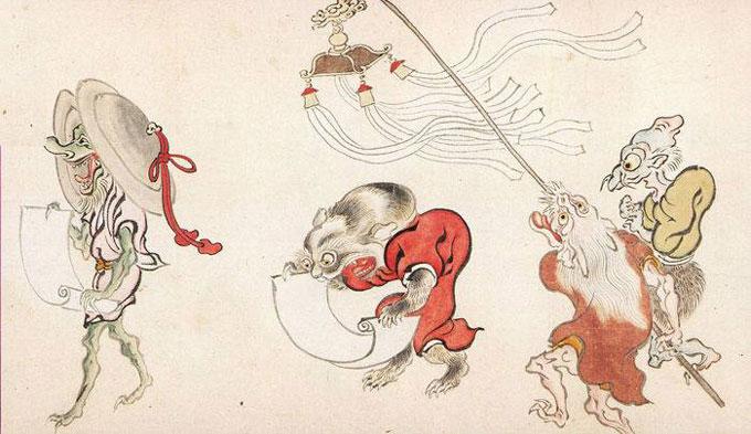 第1回 お江戸のハロウィン妖怪大集合ふるさと納税のガバメント
