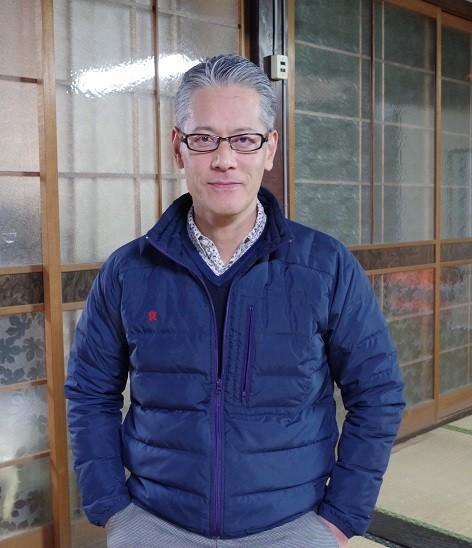 近藤 芳人さん(平戸市 生月地区)