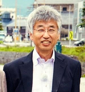 小樽市総合博物館 館長 石川直章
