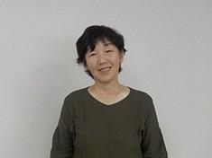 ●菊池 美恵子さん