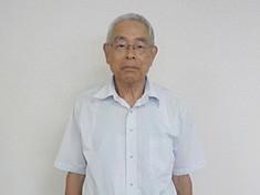 ●西田 勝俊さん