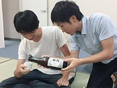 アグクル杜氏・加藤誠士によるセレクト日本酒試飲会