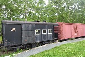 相生鉄道公園の列車5両の再塗装工事費用