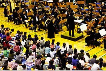 コミュニティ・コンサート