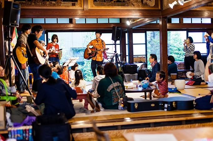 河和田の夏を熱くします!