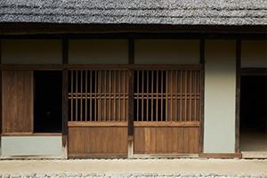 旧粕谷家住宅の特徴と文化財的な価値