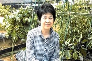 染谷 佳子さん