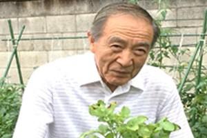 佐藤 八郎さん