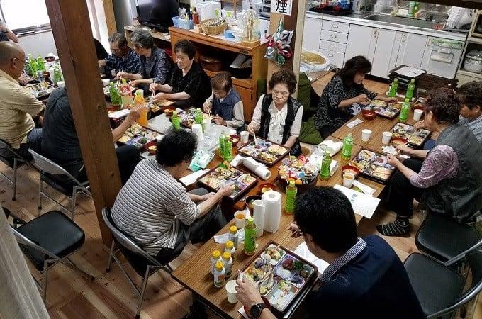 実施スケジュール:2020年4月「ゲストハウス&食堂」オープン!三好に新たな交流拠点を!