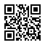 ※こちらのQRコードから「応援物資送付希望メール」を作成できます。