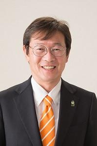 松阪市長からのメッセージ