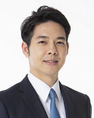 北海道知事 鈴木 直道