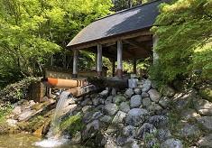 伊万里焼 秘窯の里 大川内山のシンボル「唐臼小屋」を甦らせたい!