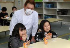【新型コロナウイルス感染症対策】医療や保育等の最前線で働く人々を支えたい!!