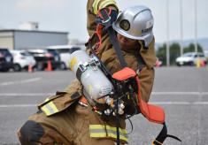 みんなで育てる消防官!新人消防官の育成にご協力ください!