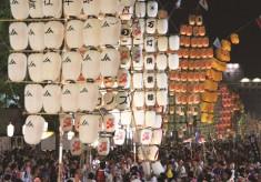 米子がいな祭の灯をがいな輪で来年へとつなげよう!