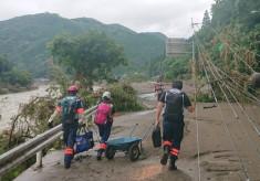 【緊急】令和2年大雨洪水被災地での支援活動にご支援をお願いします