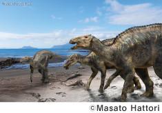 「ほっかいどう恐竜・化石マップ」制作プロジェクト ~地図を片手に、恐竜・古生物を辿る知の冒険に出かけよう!~