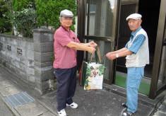 高齢者や子育て中の方の買い物を助けたい!~買い物代行サービス~