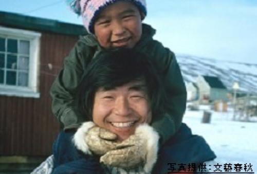 世界的な冒険家、植村直己に続け!「挑戦するこころ」を持った子どもを増やしたい!