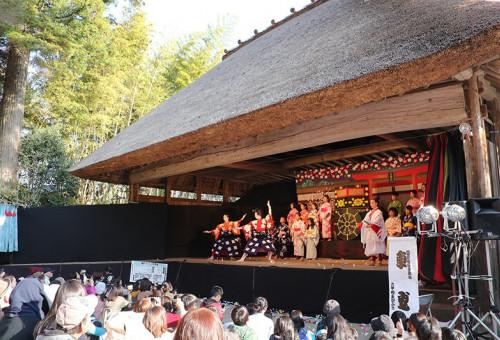 農村歌舞伎舞台をはじめとする「神⼾歴史遺産」の補修保全活動!神⼾の歴史を次世代へ残したい!