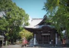 福島八幡宮大改修プロジェクト~子どもの笑い声が聞こえる、かつての賑わいを取り戻したい~