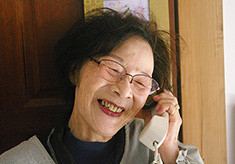 """佐賀の""""人のよか""""じいちゃんばあちゃんをニセ電話詐欺から守りたい!!"""