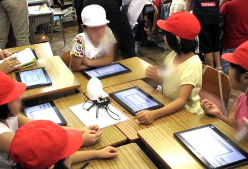 データを活用し、すべての子供たちに質の高い教育を提供したい~「教室を科学する」プロジェクト~
