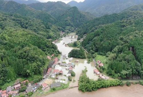 「いつか」は「今」。豊かな川と共に暮らすまちだからこそ水害を身近に考え、まちをコミュニティの力で守る防災タウンにしたい!