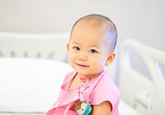 小児がんの子ども達を応援してください‼愛の帽子(医療用)を〔1,000人の子ども達に〕プレゼント‼