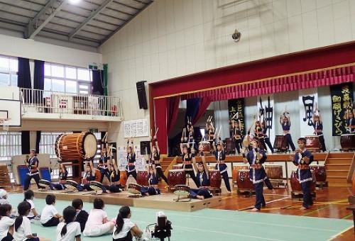 不足する和太鼓をなんとか買って全員に練習させてあげたい!伝統和太鼓を継承してくれる小中学生応援プロジェクト