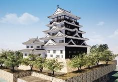 【最終募集】福山城を全国唯一の城に復活させよう!令和の大普請プロジェクト