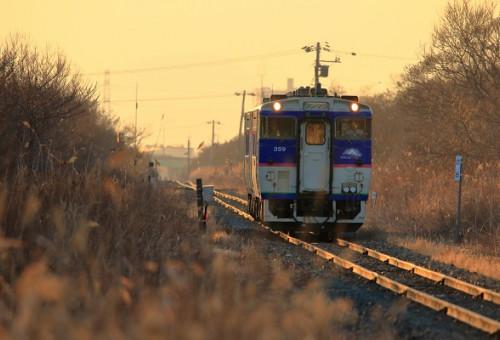 廃線となった「JR北海道日高線」の歴史を残し想いをつなぐプロジェクト